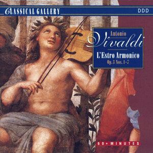 Vivaldi: L'Estro Armonico, Nos. 1-7