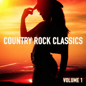 Country Rock Classics, Vol. 1