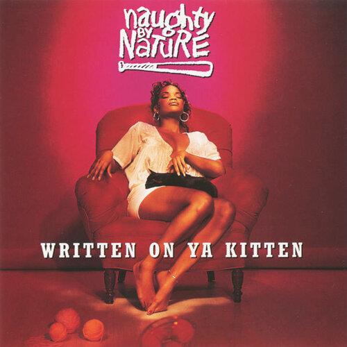 Written on Ya Kitten/Klickow-Klickow