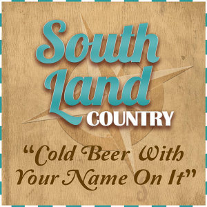 Cold Beer with Your Name on It - Single
