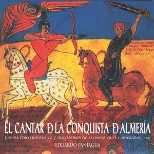 El Cantar De La Conquista de Almería (Poema Épico Románico Y Trovadores De Alfonso VII El Emperador, 1147)