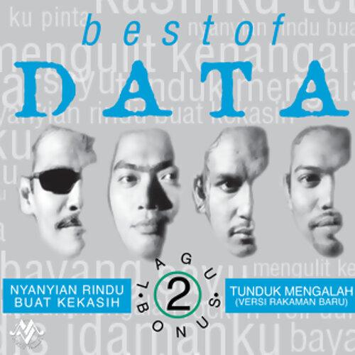 Nyanyian Rindu Buat Kekasih - Album Version