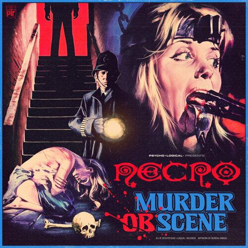 Murder Obscene