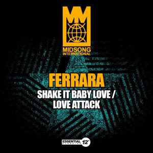 Shake It Baby Love / Love Attack