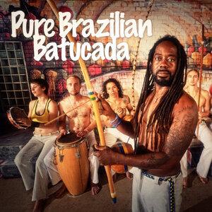 Pure Brazilian Batucada (Percussion Madness from Brazil)