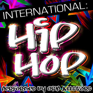 International: Hip Hop