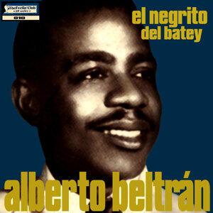 El Negrito del Batey: Alberto Beltrán - Ep