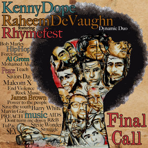 Final Call (feat. Rhymefest)