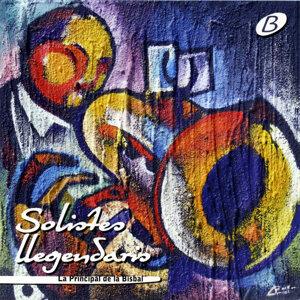 Solistes Llegendaris - Vol. II