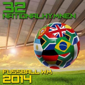 32 Nationalhymnen Zur Fußball Wm 2014