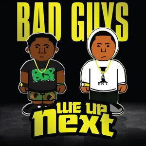 We up Next