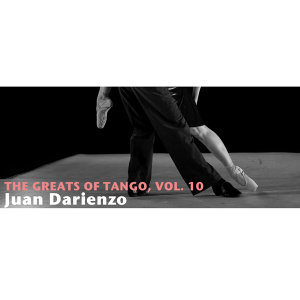 The Greats Of Tango, Vol. 10