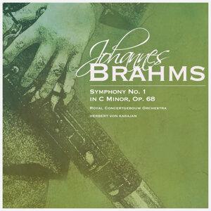 Johannes Brahms: Symphony No. 1 in C Minor, Op. 68