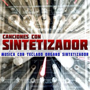 Canciones Con Sintetizador. Música Con Teclado Órgano Sintetizador