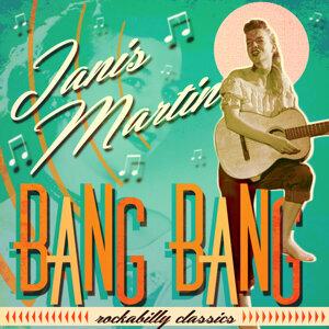 Bang, Bang! Rockabilly Classics