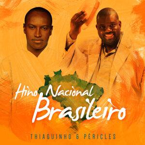 Hino Nacional Brasileiro - Single