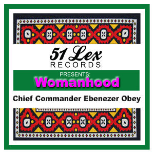 51 Lex Presents Womanhood