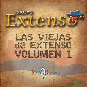 Las Viejas de Extenso Volumen 1