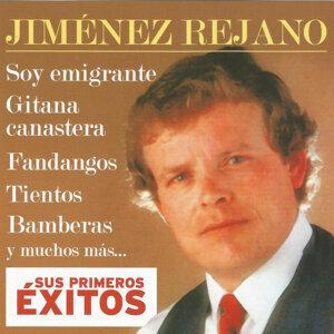 Jiménez Rejano - Sus Primeros Éxitos