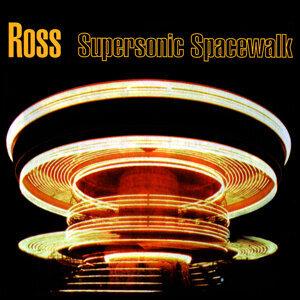 Supersonic Spacewalk