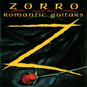 Zorrow & His Romantic Guitars