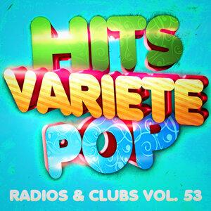 Hits variété pop, Vol. 53  (Top radios & clubs)