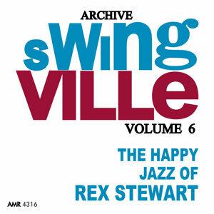Swingville Volume 6: The Happy Jazz