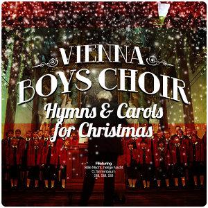 Vienna Boys Choir... Hymns & Carols for Christmas