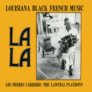 La La Louisiana Black French Music