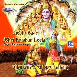 Geeta Saar - Shri Krishna Leela
