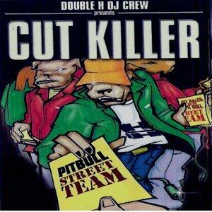 Pitbull Street Team