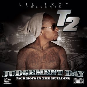 Judgement Day - Jack Boys in the Building