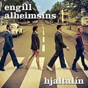 Engill Alheimsins