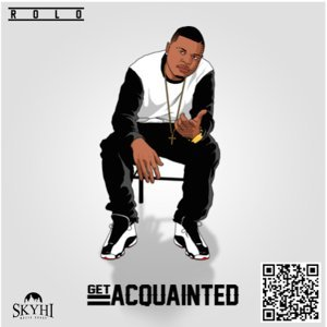 Get Acquainted - EP