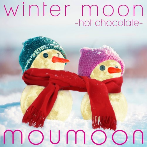 winter moon -hot chocolate-