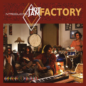 Introducing Hot Jam Factory