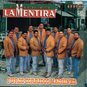 Puros Corridos Machines
