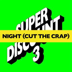 Night (Cut the Crap) - Single
