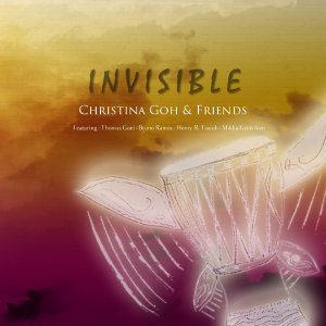 Invisible EP