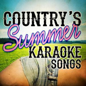 Country's Summer Karaoke Songs