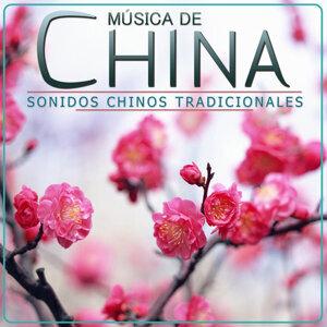 Música de China, Sonidos Chinos Tradicionales
