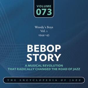 Woody's Boys Vol. 1 (1944-45)