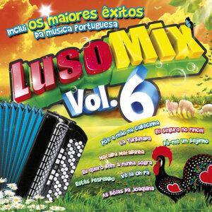 Lusomix Vol. 6