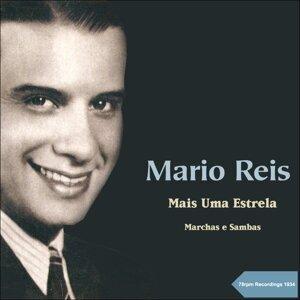 Mais uma Estrela - 78rpm Recordings 1934