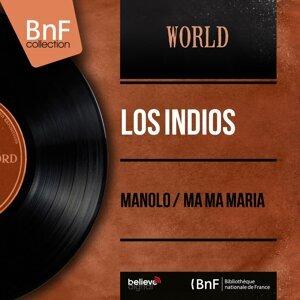 Manolo / Ma Ma Maria - Mono Version