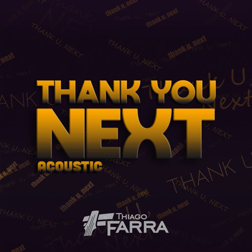 Thank You Next (Acoustic Version)
