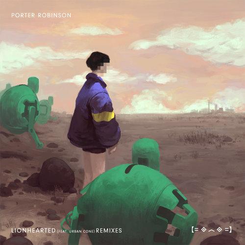 Lionhearted - Remixes