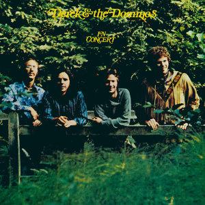 Derek & The Dominos In Concert - Live