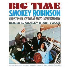 Big Time - Original Motion Picture Soundtrack