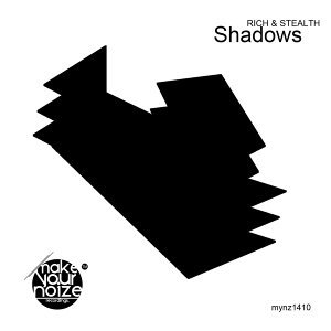 Shadows - Extended Versions